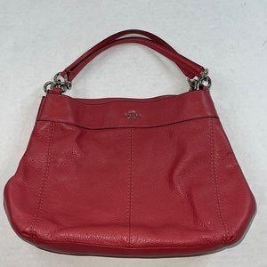COACH LEXY SHOULDER BAG